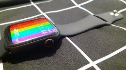 Умные часы и браслеты - Apple Watch 6, 0