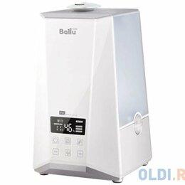 Очистители и увлажнители воздуха - Увлажнитель воздуха Ballu uhb-990, 0
