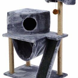 Когтеточки и комплексы  - Игровой комплекс для кошки, 0