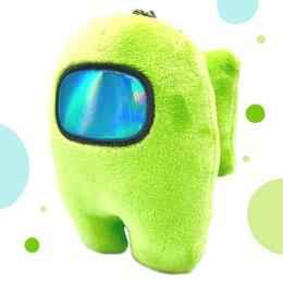 Мягкие игрушки - Игрушка Амонг АС , 0