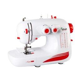 Швейные машины - Швейная машина VLK Napoli 2450, белый, 0