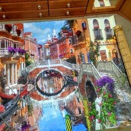 Фактурные декоративные покрытия - эко Фреска фотообои Венеция, 0