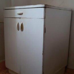 Мебель для кухни - Тумба кухонная СССР, 0