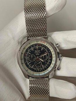 Наручные часы - Часы механические breitling, 0