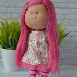 Куклы и пупсы - Виниловая кукла от Nines d'Onil, Испания, 0