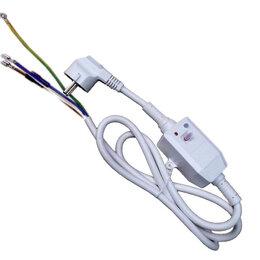 Защитная автоматика - УЗО с кабелем для водонагревателя, 0