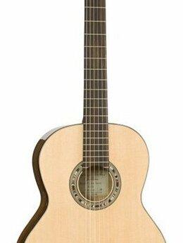 Акустические и классические гитары - Kremona R65S Rondo Soloist Series, 0