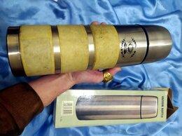 Термосы и термокружки - термос 1,2 литра из нержавейки,в коробке+документы, 0