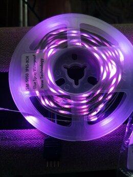 Светодиодные ленты - Светодиодная лента с  пультом, 0