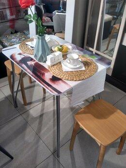 Столы и столики - Кухонный стол из МДФ с фотопечатью, 0