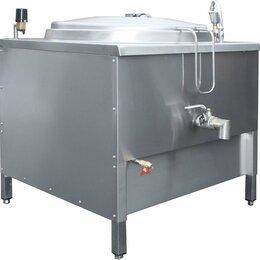 Прочее оборудование - Кoтел пищеварочный электрический Kayman КПЭ-100-М, 0