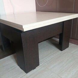 Компьютерные и письменные столы - продается стол трансформер новый 2000т.р, 0