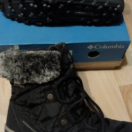 Кроссовки и кеды - Columbia , 0
