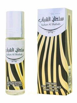 """Парфюмерия - Масляные духи Al Zaafaran """"Sultan Al Shabab"""" 10ml, 0"""