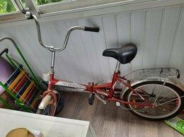 Велосипеды - Велосипед  ДЕСНА, на возраст 7-10 лет. В…, 0