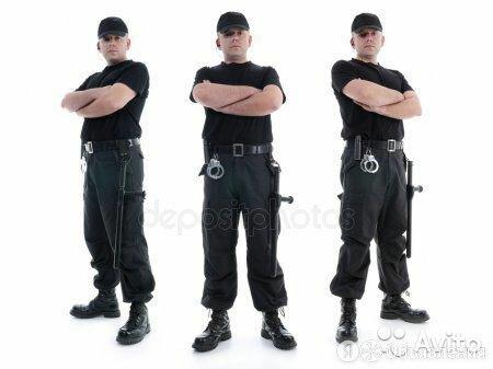 Охранник - Охранники, фото 0