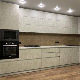 Дизайн, изготовление и реставрация товаров - Кухонный гарнитур , 0