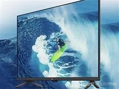 """Телевизор Xiaomi E32S Pro 32"""" по цене 18400₽ - Телевизоры, фото 0"""