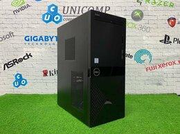 Настольные компьютеры - Игровой пк Dell, i7-9Gen, 8GB, SSD, GT1030 2GB, 0