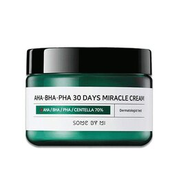 Наборы - Восстанавливающий крем для проблемной кожи Some…, 0