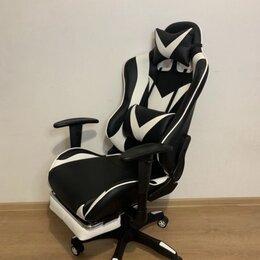Компьютерные кресла - Компьютерное кресло игровое новое , 0