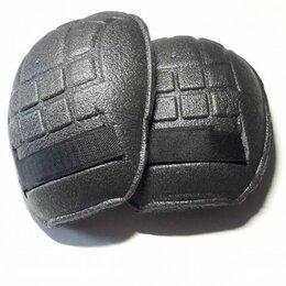 Спортивная защита - Наколенники из вспененного полиэтилена, 0