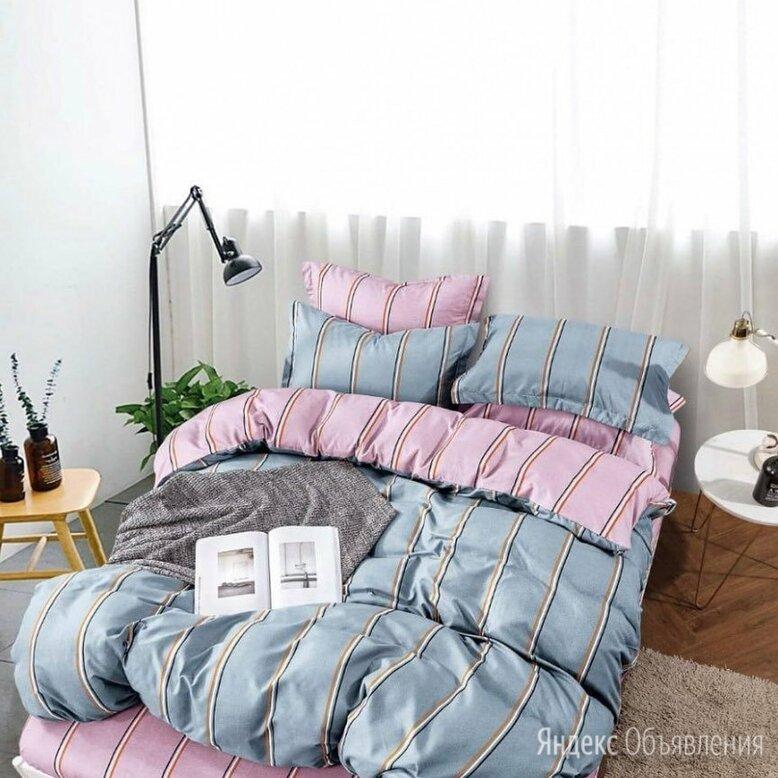 Комплект постельного белья по цене 2760₽ - Постельное белье, фото 0