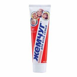 Зубная паста - Зубная паста, 100 мл, ЖЕМЧУГ, комплексная защита…, 0