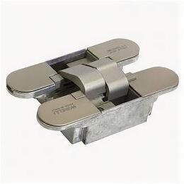 Петли дверные - Скрытые петли MORELLI HH-3 SN/9009868, 0