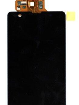 Дисплеи и тачскрины - Модуль (матрица + тачскрин) для Sony Xperia ZR…, 0