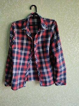 Блузки и кофточки - Рубашка женская, 0