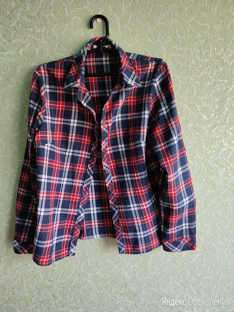 Рубашка женская по цене 400₽ - Блузки и кофточки, фото 0
