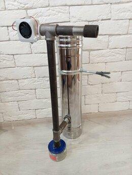 Грили, мангалы, коптильни - Дымогенератор для копчения дымом. , 0