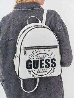Рюкзаки - Женский рюкзак Guess оригинал, 0
