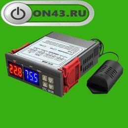 Системы Умный дом - STC-3028 контроллер температуры и влажности, 0