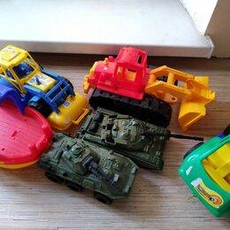 """Машинки и техника - Мешок с игрушками машинками """" Полесье """", 0"""