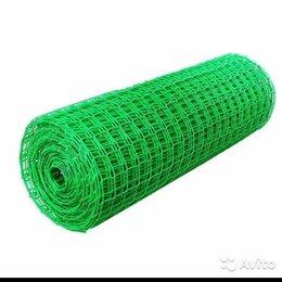 Сетки и решетки - Пластиковая сетка 40 мм, 0