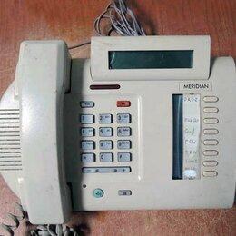 Системные телефоны - Цифровой телефон Nortel Meridian M3310, 0