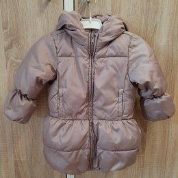 Куртки и пуховики - Куртка детская на рост 98-104 см , 0