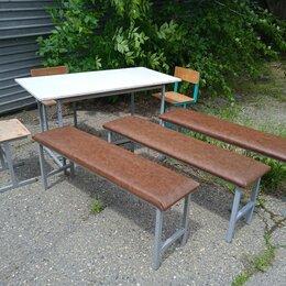 Комплекты садовой мебели - Дачная мебель, 0
