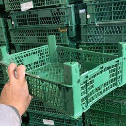 Корзины, коробки и контейнеры - Ящик пластиковый , 0