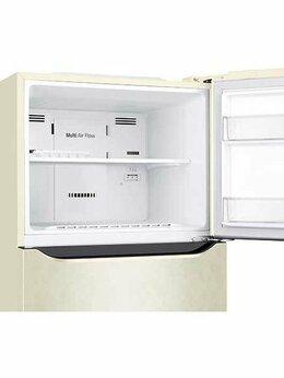 Холодильники - холодильник LG GN-B422SECL, 0