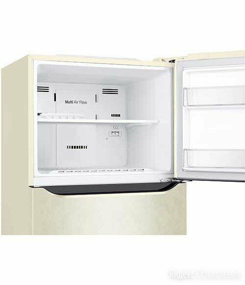 холодильник LG GN-B422SECL по цене 65000₽ - Холодильники, фото 0