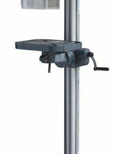 Сверлильные станки - Станок вертикально-сверлильный OPTIMUM B25, 0