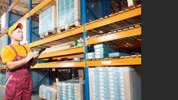 Работник склада - Грузчик на склад бытовой техники, 0