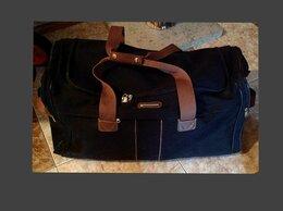 Дорожные и спортивные сумки - Samsonite дорожная сумка большая, 0