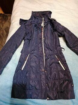 Пальто и плащи - Плащ для девочки, 0