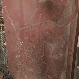 Металлопрокат - Металлический лист 2мм с углами 3мм, 0