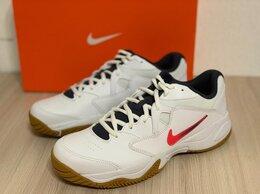 Кроссовки и кеды - Кроссовки Nike Court Lite 2, новые, оригинал, 0