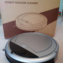 Роботы-пылесосы - Робот-пылесос viomi vxrs01/V1 (суббренд Xiaomi), 0